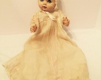Vintage 1950's Uneeda Baby Doll