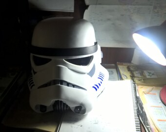 Stormtrooper helmet TK - Replica - Star Wars ANH -  1:1 cosplay