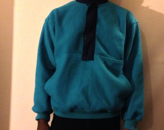 Vintage GAP Fleece pullover