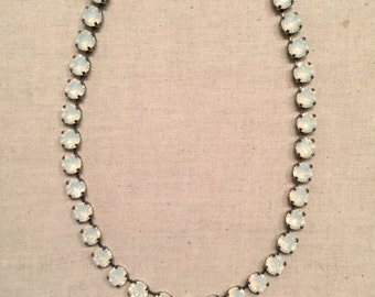 The Opal Collection Full 8.5mm Necklace