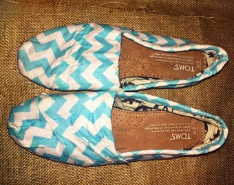 Custom TOMs: Cheveron life