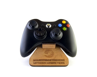 Steam Logo Controller Display Stand, Steuntje for Xbox 360 Controller