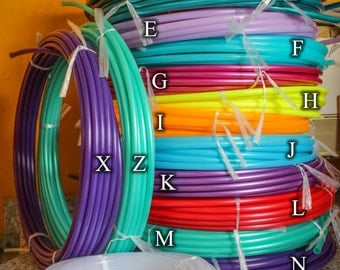 Sale ~ PolyPro Hula Hoop 3/4 and 5/8 ~Collapsible~
