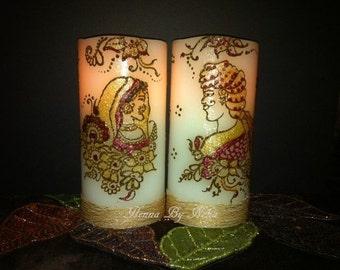 Henna Candles For Sale Makedes Com