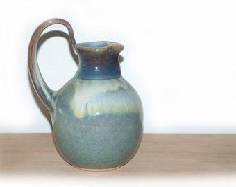 SALE!  Ceramic Water Pitcher  (Was 52.00)