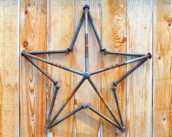 When You Wish Upon a Welded Star