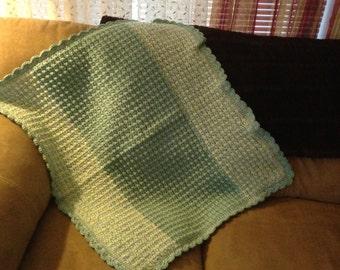 Car seat/stroller blankets
