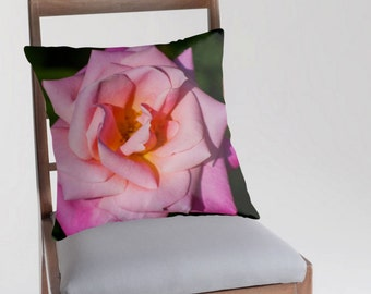 Printed Cushion decorative pillow fine art home decor photographic print