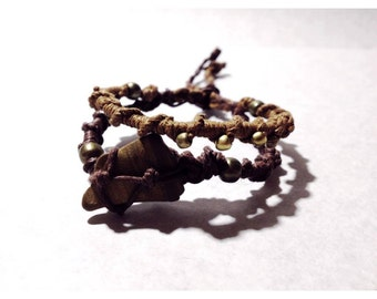 double magic bracelet