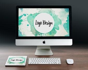Custom Logo/Icon Design