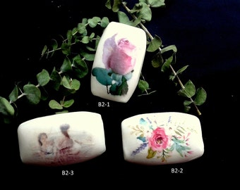 SOAPS DECORATED HAND - B2