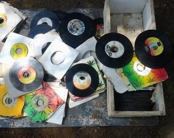 300 RPM 45 BULK records on sale