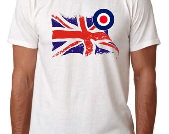 t-shirt mods