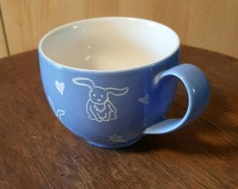 Be some bunny mug