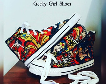 WW shoes