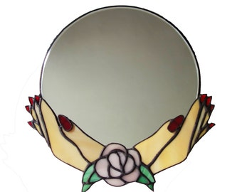 The Fortune Teller Mirror