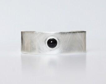 Bracelet Onyx Lys