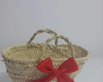 Bassinet manufactured with products natural
