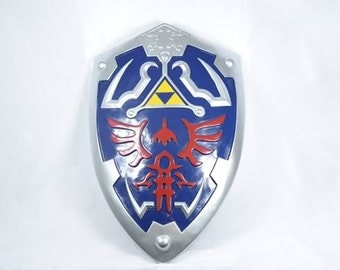 Full Size Zelda Shield