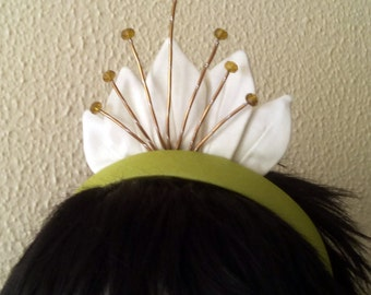 Tiana Crown from The princess and the frog
