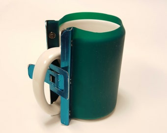 Dye Sublimation Mug Wraps : for use with 11 oz and 15 oz Ceramic Coffee Mugs