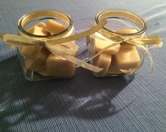 Sugar Scrub Soap - 8 oz Jar