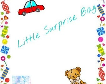 Little Surprise Pack