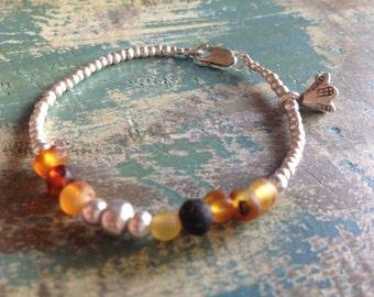Beekeeper, Anklet/ Bracelet