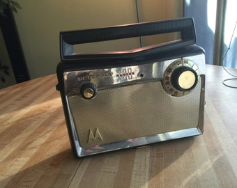 Vintage Radio Motorola Ranger 700