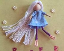 Alphabet Dolls - P Phoebe