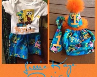 Custom made Birthday outfits