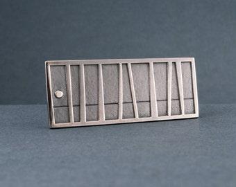 grassland money clip