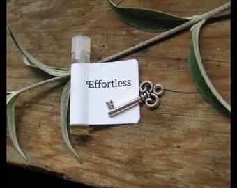 Effortless - 1/5 dram sample