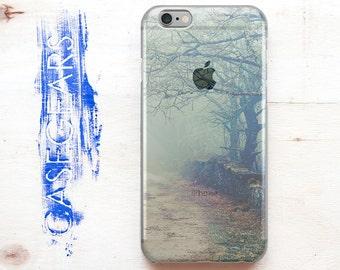 Galaxy Case S6 Case Tree Galaxy S5 Case Road Spring Case S6 edge Case Nature iPhone 6s Plus Case iPhone 6 Plus Case Cover