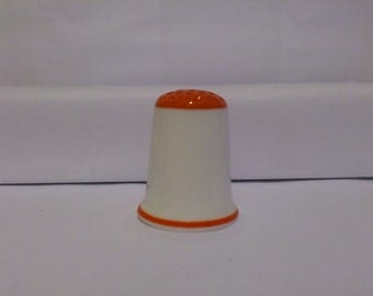Coloured Thimbles Made To Order