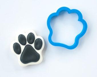 Dog Paw Cookie Cutter | Dog Cookie Cutter | Doggie Cookie Cutter | Dog Treat Cookie Cutters | Dog Bone Cookie Cutters | Custom Dog Treats