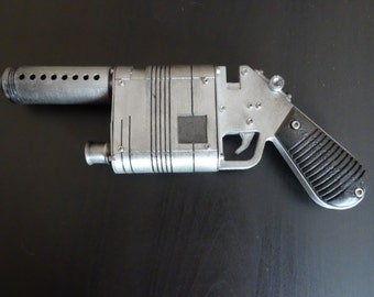 New Price! Star Wars Rey's Blaster Handmade Replica Rey Cosplay