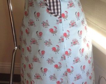 """ON SALE 20% has been taken OFF Price Reproduction 40s Skirt 29"""" waist"""