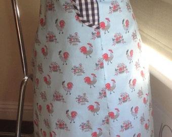 "SALE PRICE Reproduction 40s Skirt 29"" waist"