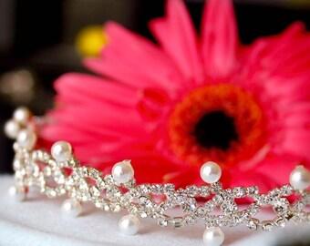 Rhinestone Bridal Garter,Wedding Garter, Rhinestone Garter, Bridal Garters, Keepsake Garter, Crystal Garter