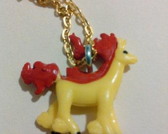 Poke'mon Necklace
