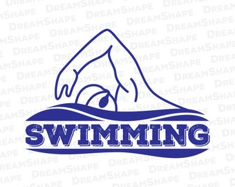 Image result for swim team clipart