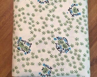 SALE 1 Yard cut of Denyse Schmidt Fabric Shelburne Falls Sparse FL WILL