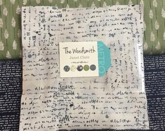 The Wordsmith Layer Cake