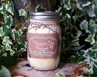 Tangerine Dream Body Butter