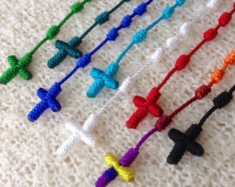 Knotted Rosary