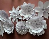 Giant Paper Flower Kit