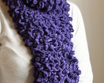 Handmade scarf, Fashion winter, Women accessories, Gift for her, NEW