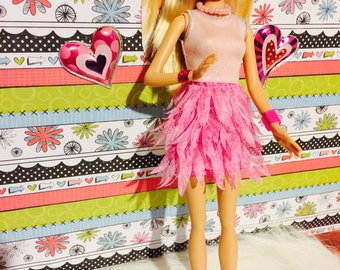 clothes barbie