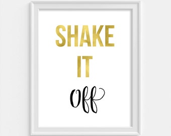 Printable Art, Taylor Swift Quote, Taylor Swift Poster, Quote Prints, Wall Quotes, Wall Art, Motivational Quote, Song Quotes, Shake It Off
